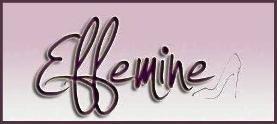 Effemine banner